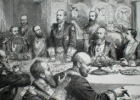 TABLE LODGE: ST. JOHN'S LODGE NO. 9